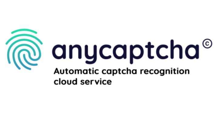 Логотип AnyCaptcha