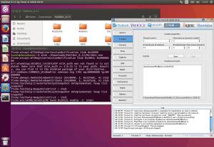 Работа MailBot под Wine в Ubuntu 16.04.3 LTS