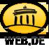 Логотип Web.de logo