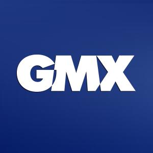 GMX.de logo