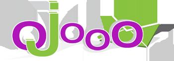 Ojooo.com logo