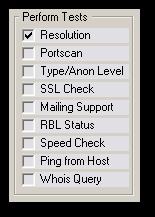Включение резолвинга IP-адреса прокси